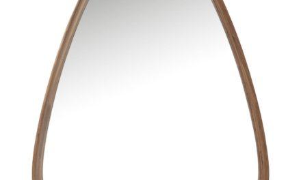 Spejl Denver 95 x 75 cm