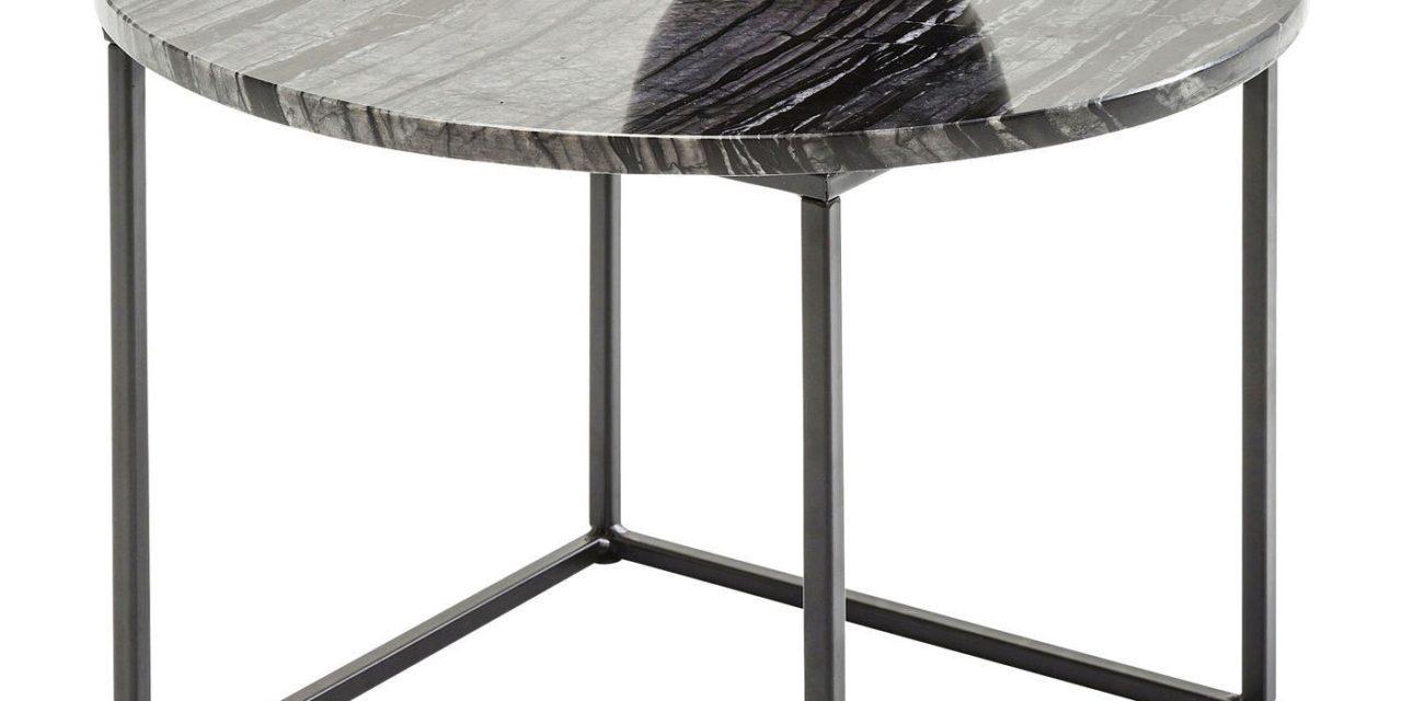 Sidebord Fjord Ø40 cm
