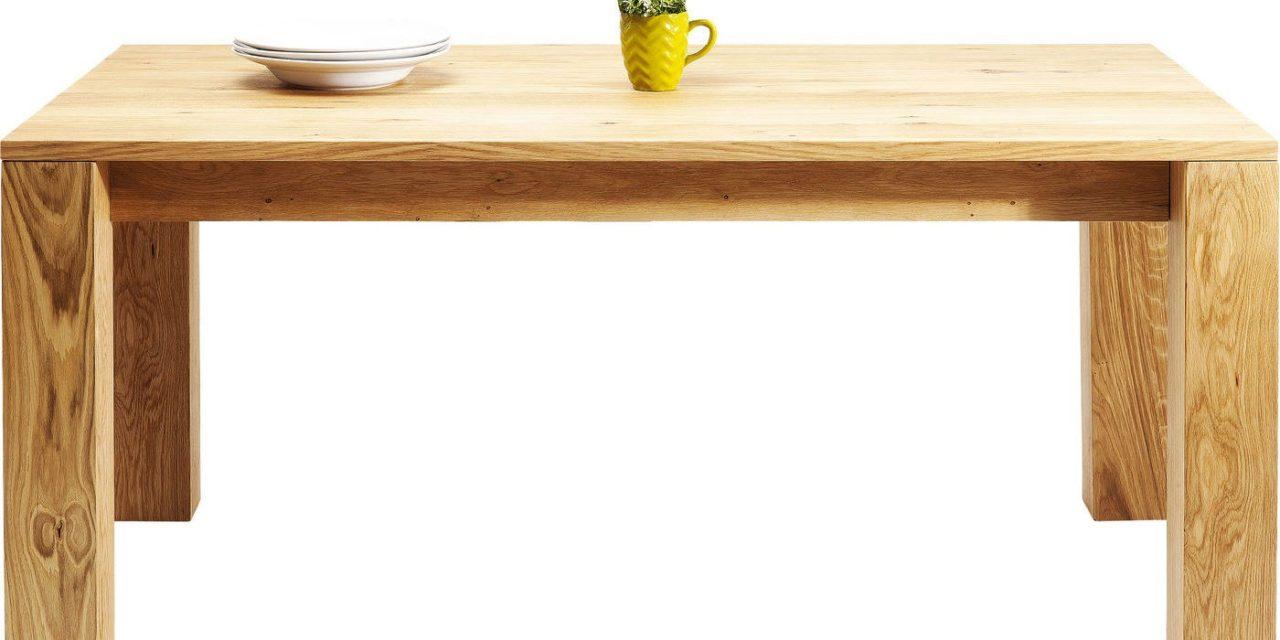 KARE DESIGN Extending Cena spisebord, incl. tillægsplade (240×90)