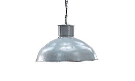 CANETT Old Light hængelampe – Antik grå