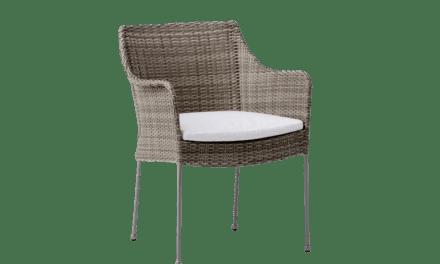 Så er det nu – Fantastisk Venus lænestol fra Sika Design