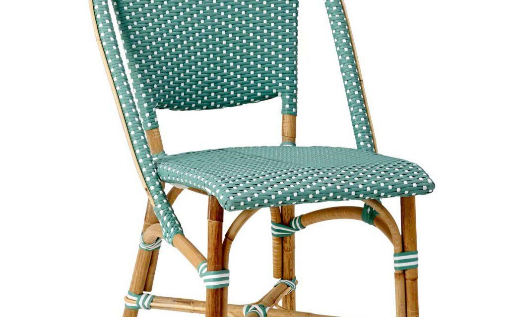 SIKA DESIGN Sofie stol – Salvie grøn