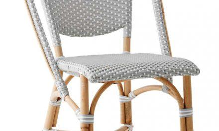 SIKA DESIGN Sofie stol – Grå
