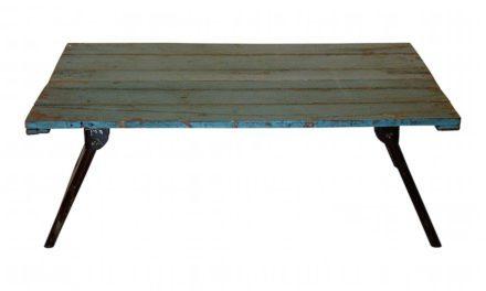 SJÄLSÖ NORDIC Sofabord i genbrugstræ