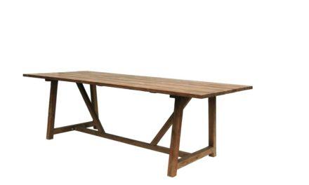 SIKA DESIGN George spisebord (240×100)