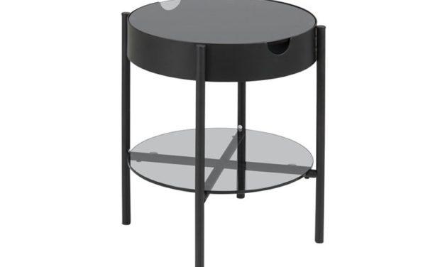 Så er den her – Nydeligt Tipton bakkebord fra Actona