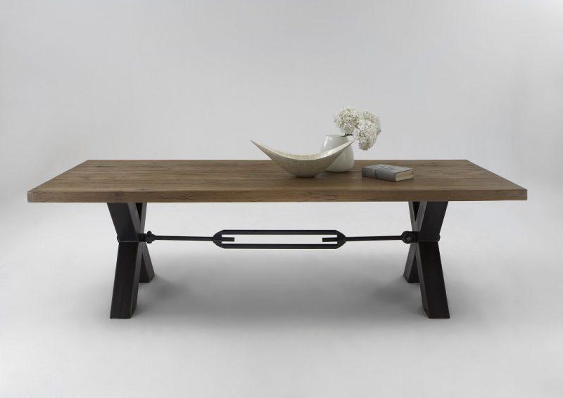BODAHL Kansas plankebord 220 x 110 cm 04 = desert