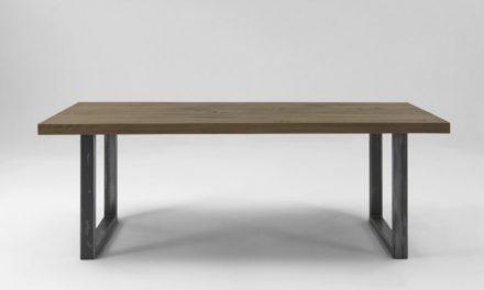 BODAHL Manhattan spisebord – Desert eg 280 x 110 cm