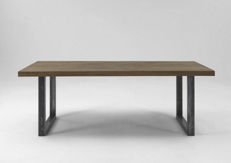 BODAHL Manhattan spisebord – Desert eg 300 x 110 cm.