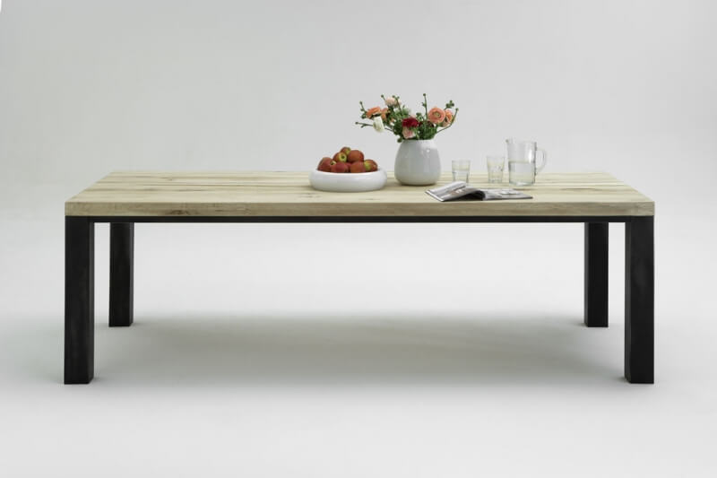 BODAHL Valentino plankebord 220 x 110 cm 05 = sand