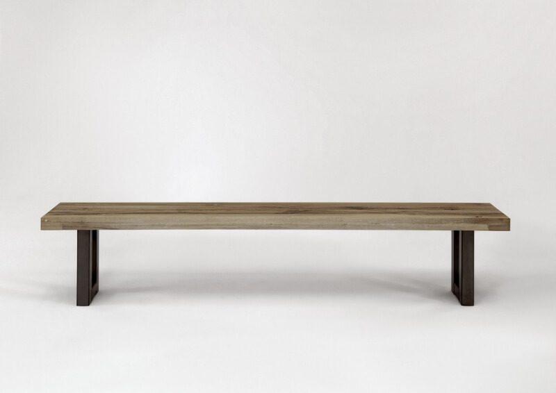 BODAHL Manhattan bænk – Desert eg 200 x 40 cm