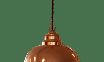 Nice loftslampe