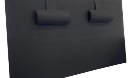Tonder hovedgavl – 140 cm