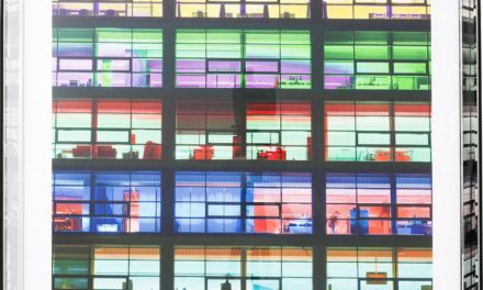 KARE DESIGN Billede, Mirror Frame Office Green 80 x 80 cm