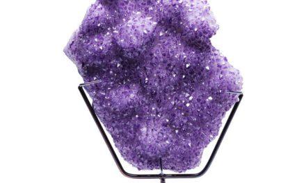 KARE DESIGN Figur, Object Crystals 54 cm