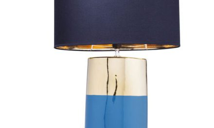 KARE DESIGN Bordlampe, Zelda Big