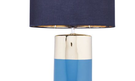 KARE DESIGN Bordlampe, Zelda Medium