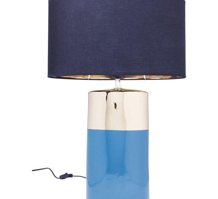 KARE DESIGN Bordlampe, Zelda Medium