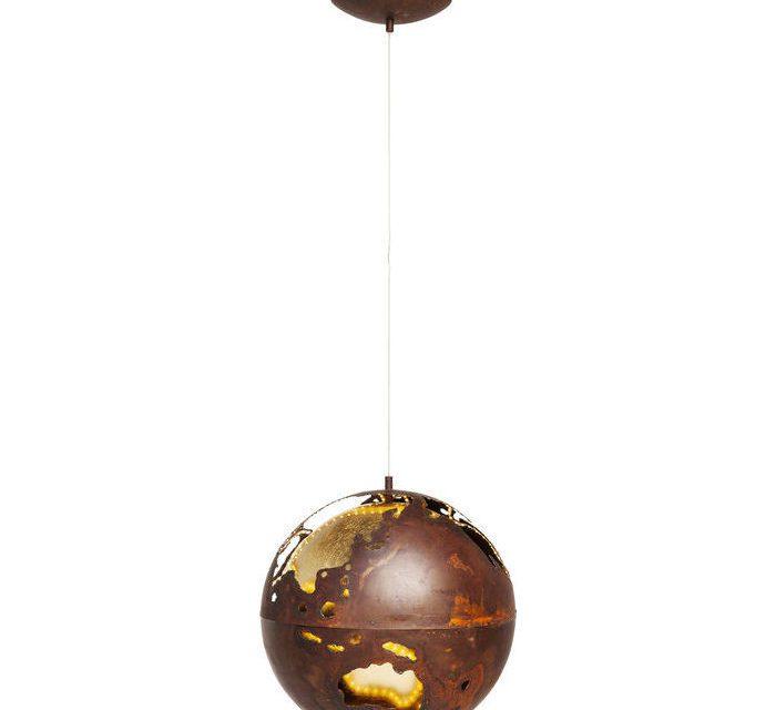 KARE DESIGN Loftslampe, Big Bang LED Ø40 cm