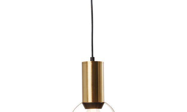 KARE DESIGN Loftlampe Miracle Ring LED