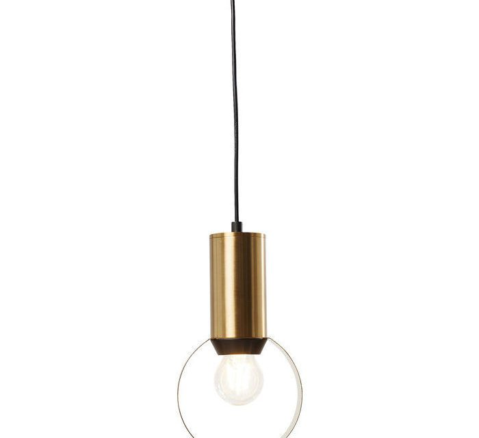 KARE DESIGN Loftlampe Miracle Ring LED