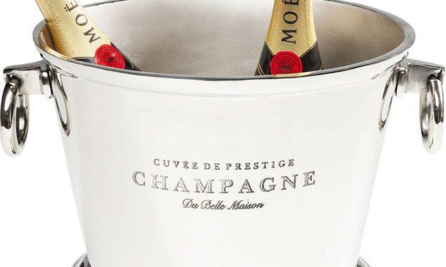 KARE DESIGN Vinkøler, Champagne Du Belle