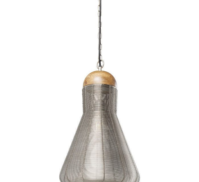KARE DESIGN Loftslampe, Wire Pin