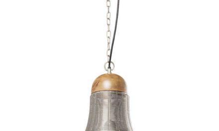 KARE DESIGN Loftslampe, Wire Disc