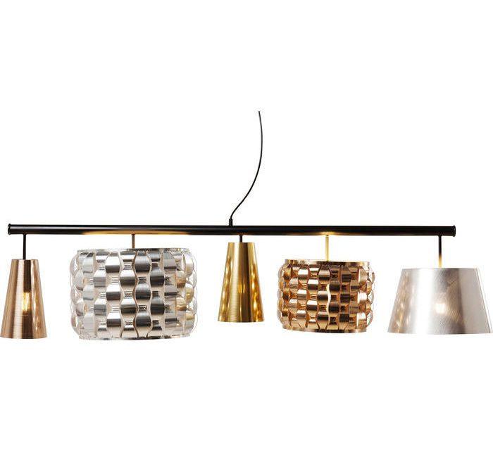 KARE DESIGN Loftslampe Parecchi Glamour