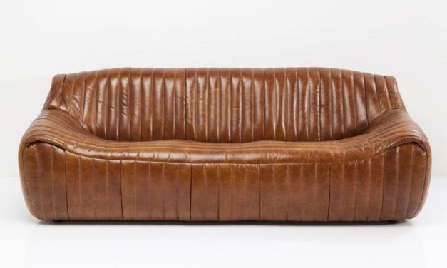 KARE DESIGN Sofa, Ranger 3-personers