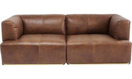 KARE DESIGN Sofa, Salto 3-personers 210 cm