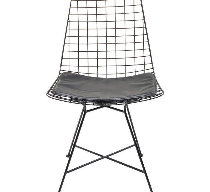 KARE DESIGN Stol, Grid Sort