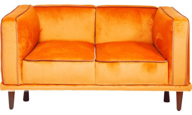 KARE DESIGN Sofa Chill Out 2-personers