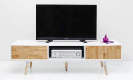 KARE DESIGN TV-Bord Salute