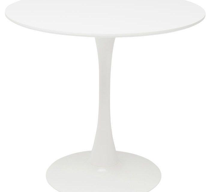 KARE DESIGN Spisebord Schickeria Ø80 cm