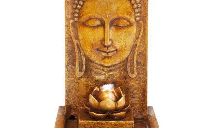 KARE DESIGN Figur, Fountain Asia Style 81 cm