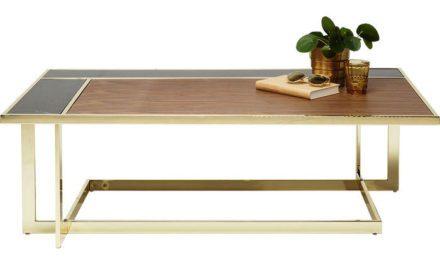 KARE DESIGN Sofabord Sacramento Rektangulær 120 x 70 cm