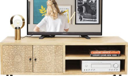 KARE DESIGN TV-bord, Exotica