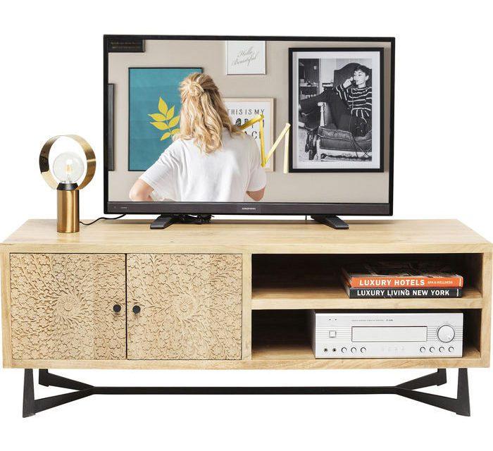 KARE DESIGN TV-bord, Exotica