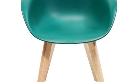 KARE DESIGN Spisebordsstol Forum Scandi Object Blå