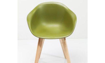 KARE DESIGN Spisebordsstol Forum Scandi Object Grøn