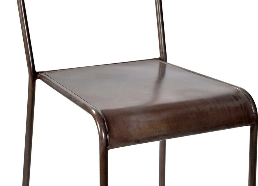 TRADEMARK LIVING Spisebordsstol – jern