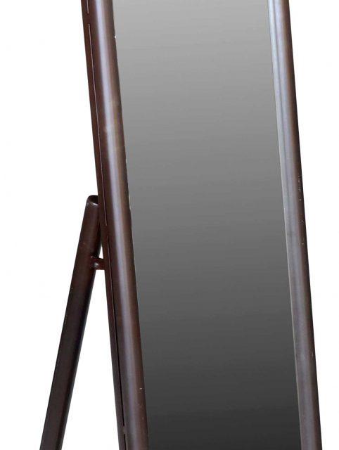 TRADEMARK LIVING Spejl i et enkelt cool design