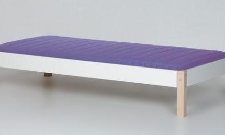 MANIS-H sengebriks Hvid 140×200