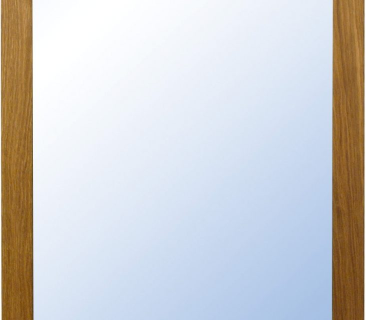 FURBO Nova – spejl 153 X 60 cm.