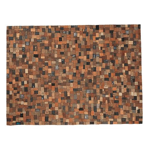 FUHRHOME Orlando tæppe 60×120