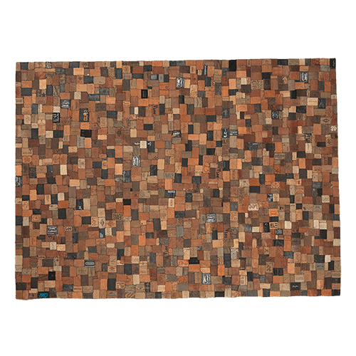 FUHRHOME Orlando tæppe 120×180