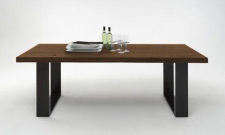 BODAHL Texas spisebord – old bassano egetræ, plankebord 180 x 100 cm