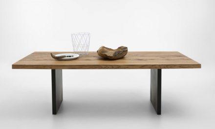BODAHL Lucca sofabord – Old Bassano eg