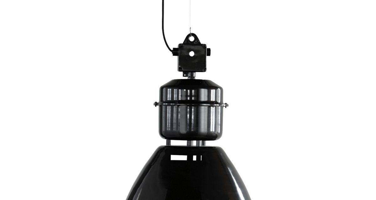 HOUSE DOCTOR Lampe, Volumen